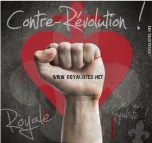 contre-révolution