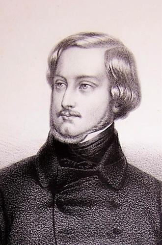 Henri V, comte de Chambord