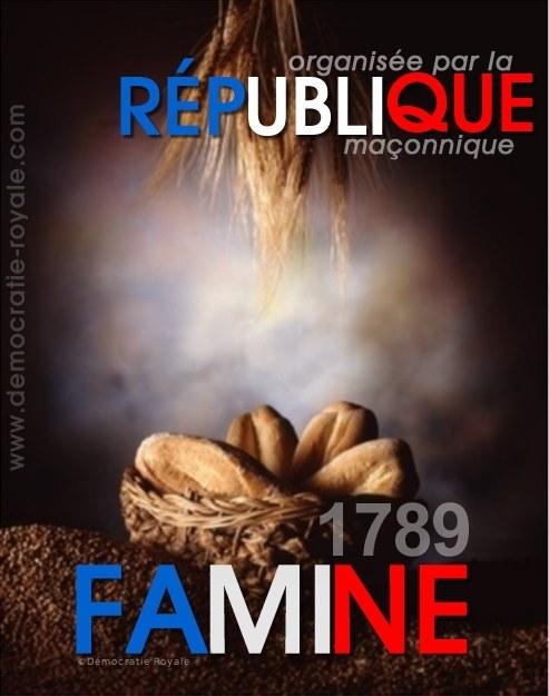 guerre des farines